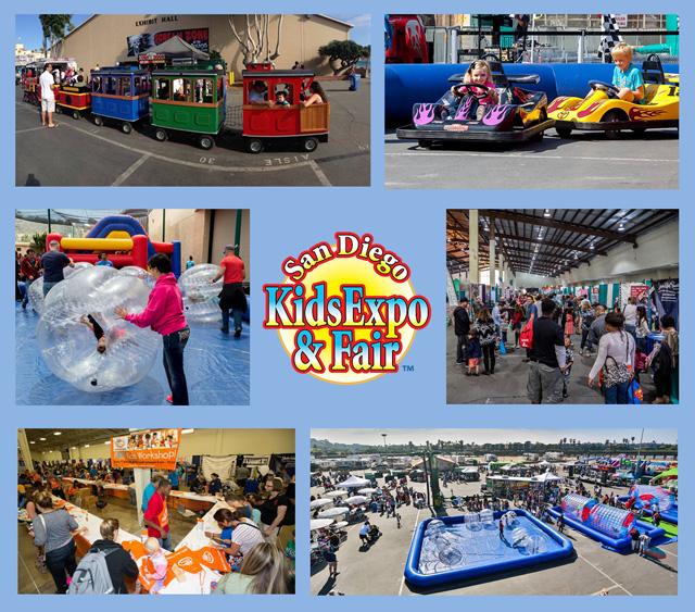 San Diego Kids Expo & Fair