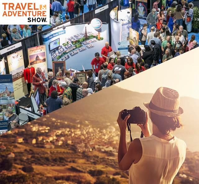 Travel & Adventure Show